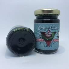 Dragon's Claw Chilli Mint Sauce
