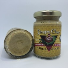 Dragon's Claw Chilli Mustard
