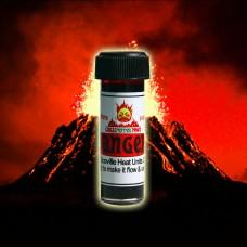 Danger - 6.4 Million Scoville Heat Units Chilli Oleoresin Extract 5ml