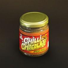 Chilli Chocolate Sauce (Mole Poblano)