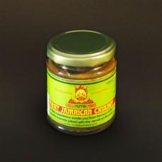 Fiery Jamaican Chutney