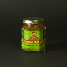 Naga Ghost Chilli Paste