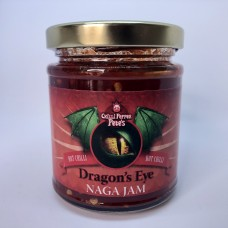 Dragon's Eye - Naga Chilli Jam