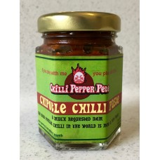 Chipotle Chilli Paste