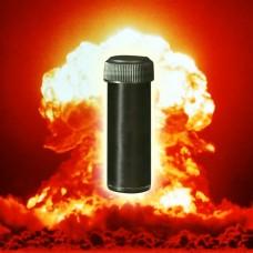 Killer 9 million Scoville Heat Units Extract/oleoresin 5ml