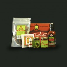 Dragon's Blood Extreme Heat Gift Box