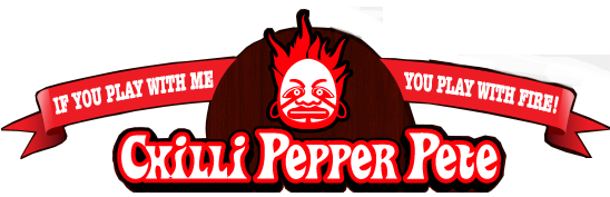 Chilli Pepper Pete